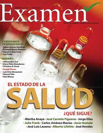 Revista Examen