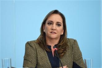 ENTREVISTA A RUIZ MASSIEU, AL TÉRMINO DE LA INSTALACIÓN DE LA COMISIÓN DE RELACIONES EXTERIORES AMÉRICA DEL NORTE