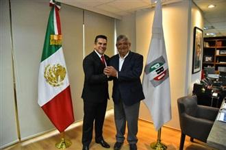 """COPPPAL OFRECE COADYUVAR AL DIÁLOGO ENTRE MÉXICO Y BOLIVIA; PROPONE PANAMÁ COMO TERCER PAÍS PARA UN """"DIALOGO ENTRE AMIGO"""