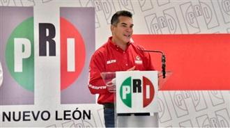 TOMA DE PROTESTA DE LA NUEVA DIRIGENCIA DEL COMITÉ DIRECTIVO ESTATAL DE NUEVO LEÓN