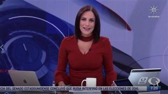 """ENTREVISTA A ALEJANDRO MORENO EN """"DESPIERTA"""" CON DANIELLE DITHURBIDE 19/08/20"""