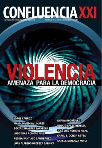 Revista Confluencia