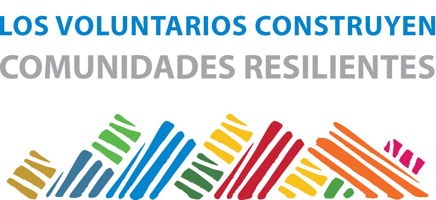 el 05 de diciembre es el Día Internacional de los Voluntarios