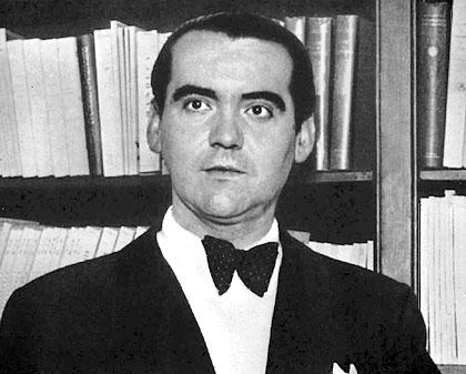 Un 05 de Junio, nacía Federico García Lorca?