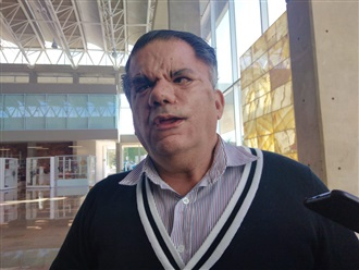 LA POLÍTICA EN SLP NO ES INCLUSIVA, REPROCHA DIRIGENTE DE PRIISTAS CON DISCAPACIDAD