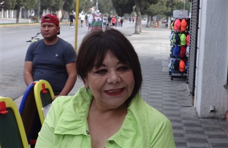 LLAMA DIPUTADA FEDERAL MARTHA GARAY A LA INCLUSIÓN DE CONSUMIDORES CON DISCAPACIDAD