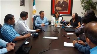 SRIA. LAURA HERREJÓN CONVOCA A PARTICIPAR EN CONSULTA POPULAR EN SONORA