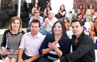 FESTIVAL DE VERANO EN EL CDE CHIHUAHUA
