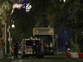 COMUNICADO: ATAQUE TERRORISTA EN NIZA, FRANCIA.