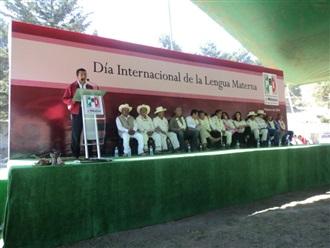DÍA INTERNACIONAL DE LA LENGUA MATERNA, SECRETARÍA DE ACCIÓN INDÍGENA DEL ESTADO DE MÉXICO