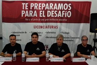 UNIVERSITARIOS LANZAN PROYECTO PARA CAPACITAR A MIGRANTES