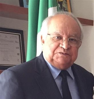 SALUDO DE BIENVENIDA AL EMBAJADOR DE REPÚBLICA DOMINICANA.