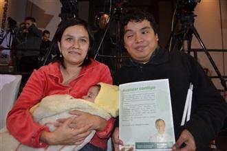 TESTIMONIO DE CASSANDRA, MADRE DE FAMILIA CON DISCAPACIDAD VISUAL FRENTE A JOSÉ ANTONIO MEADE