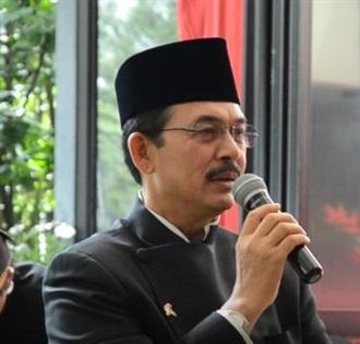 RECEPCIÓN POR EL 73° ANIVERSARIO DE LA INDEPENDENCIA DE INDONESIA.