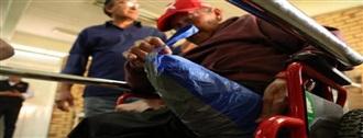 TALLER DE ÓRTESIS Y PRÓTESIS, ALTERNATIVA DE VIDA PARA PERSONAS CON DISCAPACIDAD EN COAHUILA